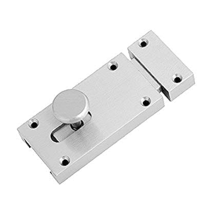Square Baby Latch Heavy