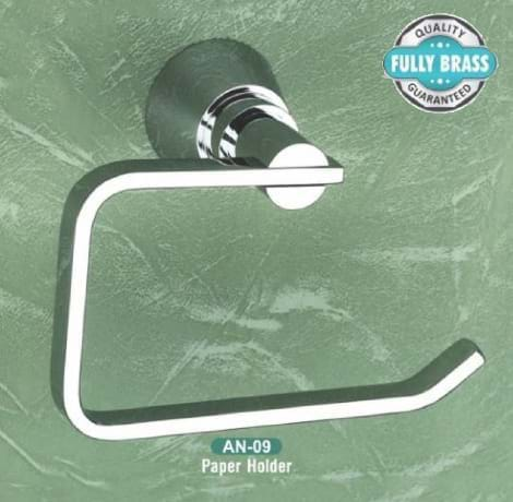 Toilet Paper Holder AN - 09
