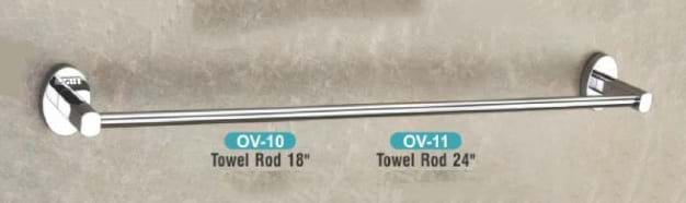 Towel Rod OV - 10-11