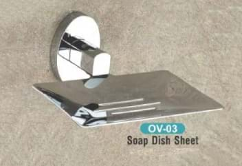 Soap Dish Sheet OV - 03