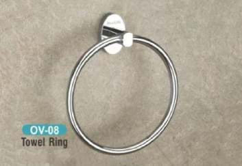 Towel Ring OV - 08