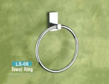 Towel Ring LS - 08