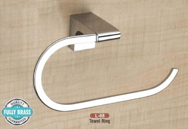 Towel Ring L - 08