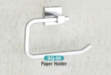 Toilet Paper Holder SQ - 09