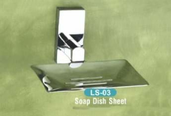 Soap Dish Sheet LS - 03