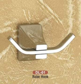 Robe Hook DL - 01