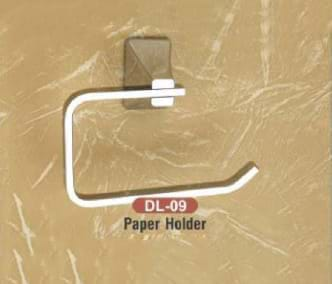 Toilet Paper Holder DL - 09