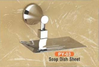 Soap Dish Sheet PY - 03