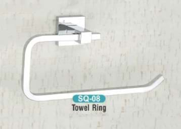 Towel Ring SQ - 08
