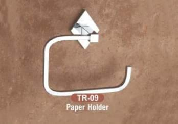 Toilet Paper Holder TR - 09