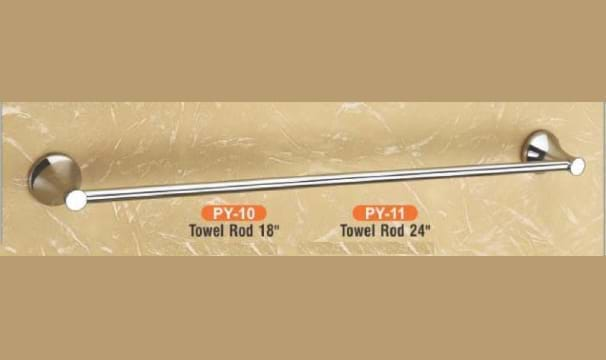 Towel Rod PY - 10-11