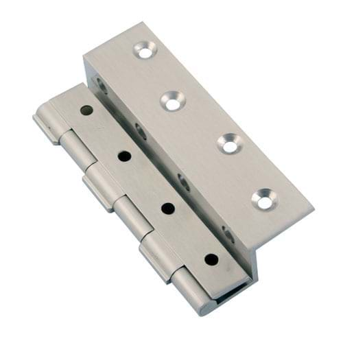 L Locking Hinges