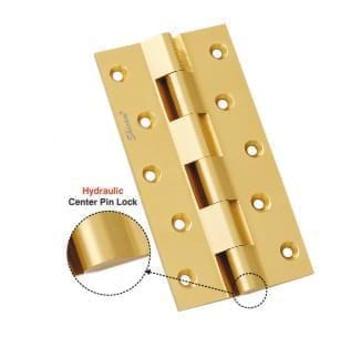 Railway Hinges Hydraulic Pin Lock