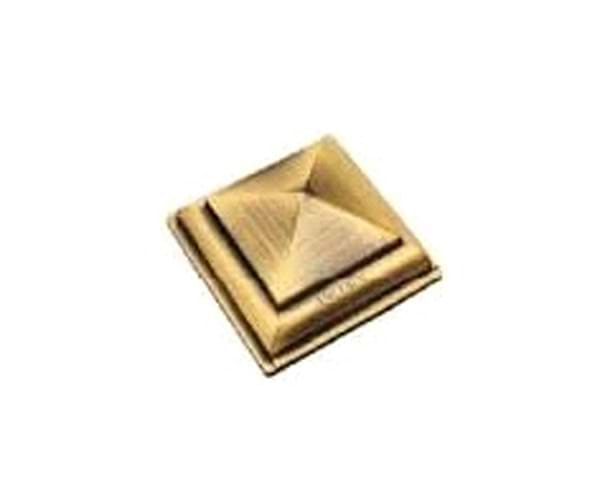 Brass Royal Pyramid