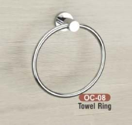 Towel Ring OC - 08